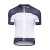 POC Raceday Climber Kortärmad cykeltröja Herr blå/vit